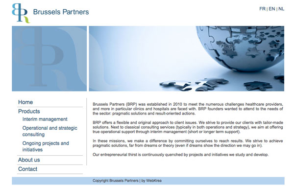 Brussels partners
