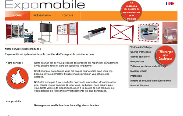 Expomobile