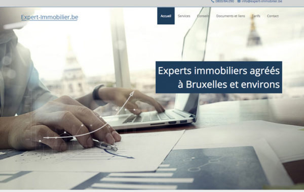 Expert-Immobilier.be
