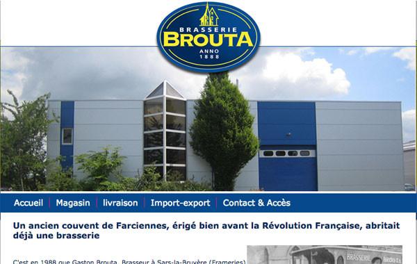Brasserie Brouta