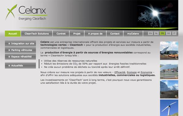 Celanx