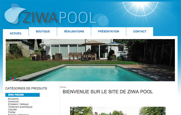 Ziwa Pool