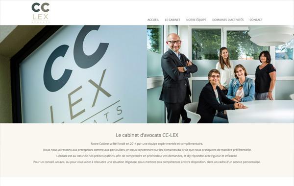 CC-Lex