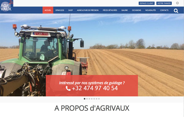 Agrivaux