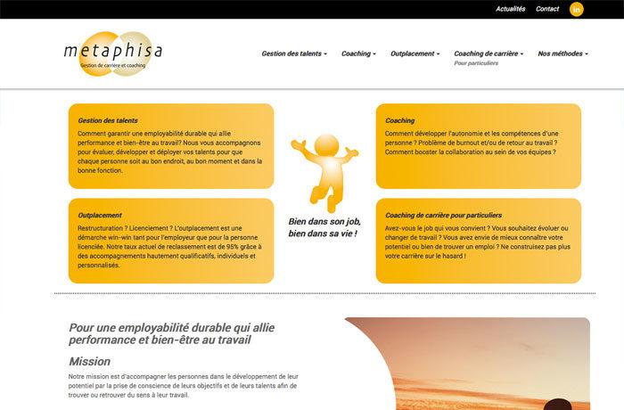 Metaphisa