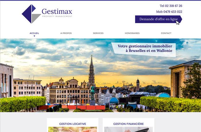 Gestimax
