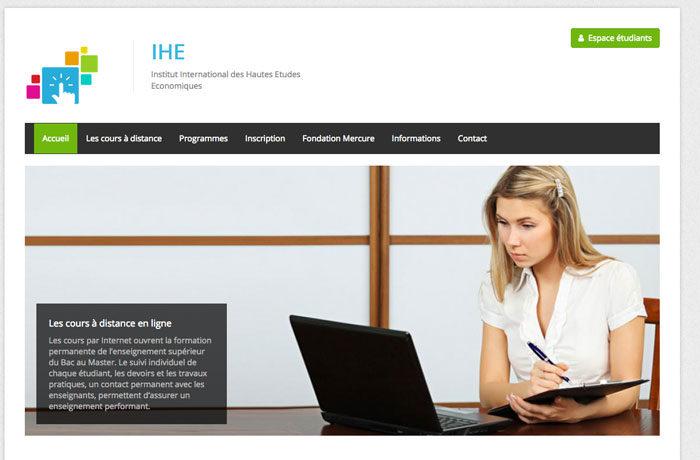IHE International