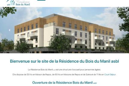 Résidence Bois du Manil