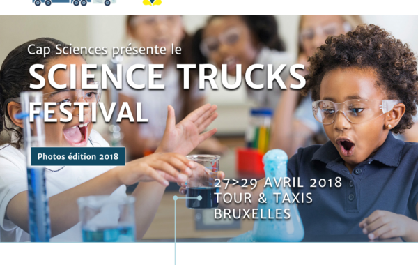 Sciences Truck Festival