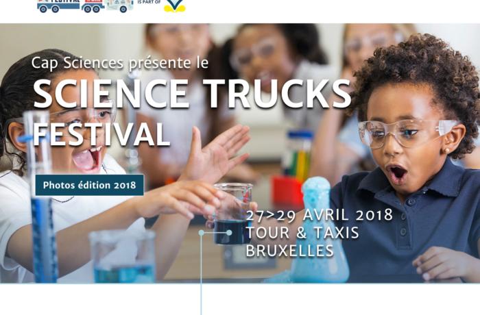 Sciences Truck Festival