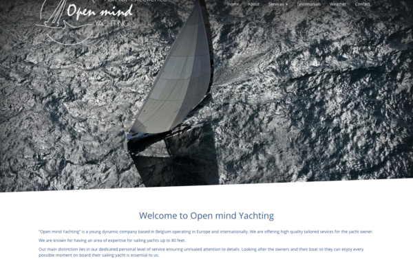 Open mind Yachting